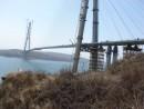 02.Вид на мост с полуострова Назимова.