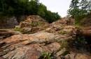 Гуляем по скалам