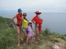 Летние приключения моей семьи в Приморье