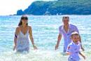 Семейные каникулы