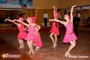 I Фестиваль ансамблей спортивного бального танца в «Океане»