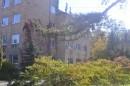 Ботанический институт, Окрестности парка