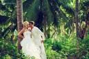 Друзья отметили шестую годовщину свадьбы