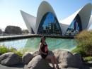 Свадебное путешествие в Испанию