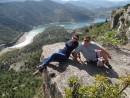 900 метров над уровнем моря