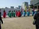 Церемония смены караула