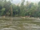 Бодирафтинг по реке Квай