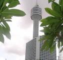Паттайя Парк - Башня