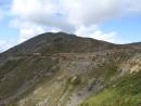 """12.Старые геологические дороги на склонах """"Сихотэ-Алиня""""."""