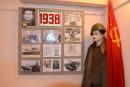 Зал боевой славы Фото Романа Фадеева