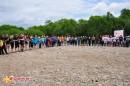 Рафтинг 3-5 июня 2011 на реке Партизанской