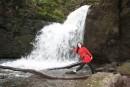 Шамора.инфо путешествует на Кравцовские водопады. )))