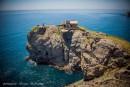 shamora.info. В 1981 году маяк реконструирован. В настоящее время он круглый год освещает сектор моря от 17 до 250° белым проблесковым огнем на расстояние до 22 миль.