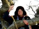 """Новый год на гамовских """"елках"""": Итоговый зимний тур участников муниципальных проектов 3 января 2015"""