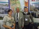 Хасанский район на туристской выставке на острове Русском