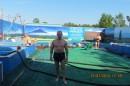 термальные источники -сероводородные ванны с температурой 45  градусов