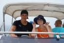 Отсюда мы древней бохайской морской дорогой пошли к Берегу Каменной Сказки на полуострове Краббе.