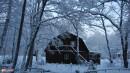 Снег на базе «Бархатная Сихотэ»