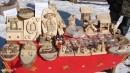 11.Сувениры. На ЦАО «Пидан Сихотэ» можно купить сувениры с символикой г.Пидан.