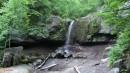 Кравцовские водопады 22.06.2010 года.