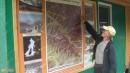 05.На кордоне. Изучаем маршрут до г.Снежная.От кордона 43 км до стоянки на хребте г.Снежная.