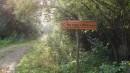 06.Дорога. Поворот на г.Облачная по ключу Гнилому до стоянки № 8 (8 км от кордона).
