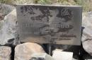 12.Памятная табличка. Табличка установлена в 1978 году в честь 33 летия Победы над фашистской Германией.