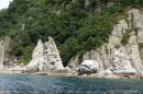 04.Тисы на склонах острова.