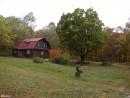 Осень на базе отдыха «Бархатная Сихотэ». 6.10.2011 года.