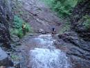 16.По сливу к водопаду.