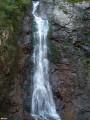 17.Большой Амгинский водопад. Другое название «Черный шаман». Высота 33 м.
