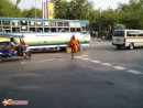 буддист настоящие буддисты при переходе дороги по сторонам не смотрят