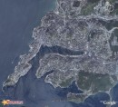 Обновление снимков в Google Earth