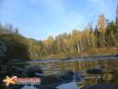 Река Арму. Рыбалка и отдых для души