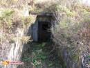 А рядом нашёл вход в подземелье.