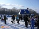 Январские каникулы на арсеньевском «Востоке»
