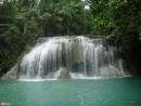 водопады, на острове Ко-Чанг