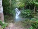 водопады, на острове Ко-Чан